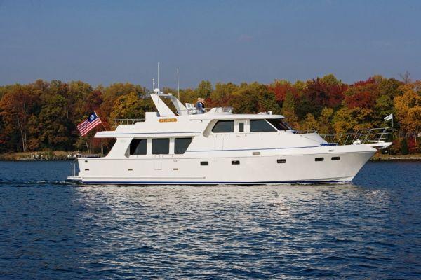 59/60 Classic (Stock Boat)