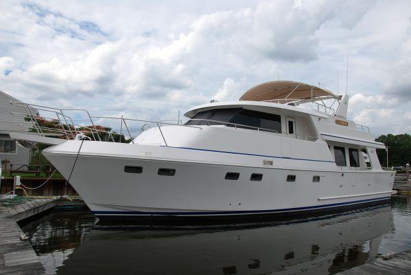 2.  59/60 Classic (Stock Boat)