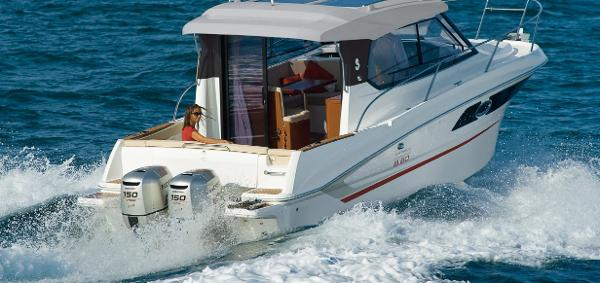 Beneteau Antares 8.80 Manufacturer Provided Image: Manufacturer Provided Image