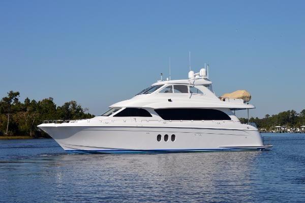 2013 hatteras 72 motor yacht fort lauderdale florida for 72 hatteras motor yacht for sale