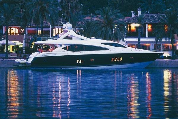 Sunseeker Manhattan 86