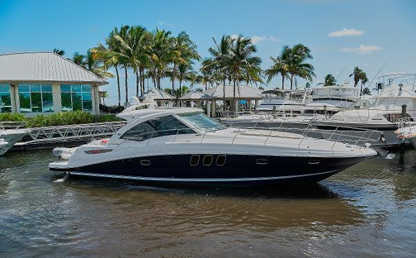 Sea Ray Sea Ray 48 Sundancer