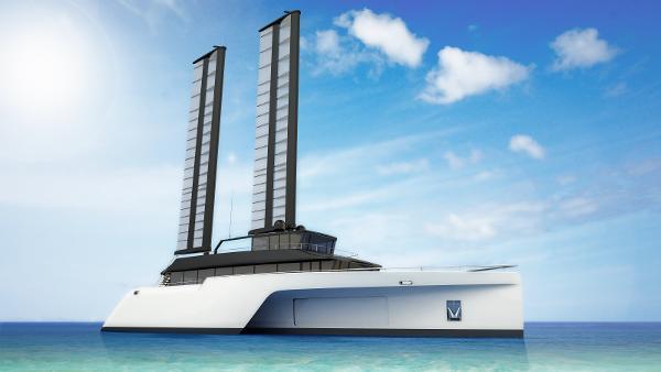 Komorebi Yachts Komorebi 130' Komorebi 130'