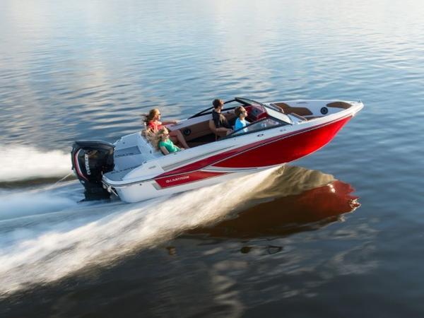 Glastron GT 200