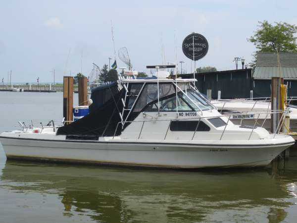 Sportcraft 300 FISH HT
