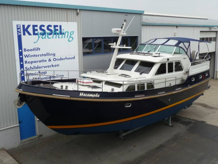 Linssen Yachts Linssen Grand Sturdy 470