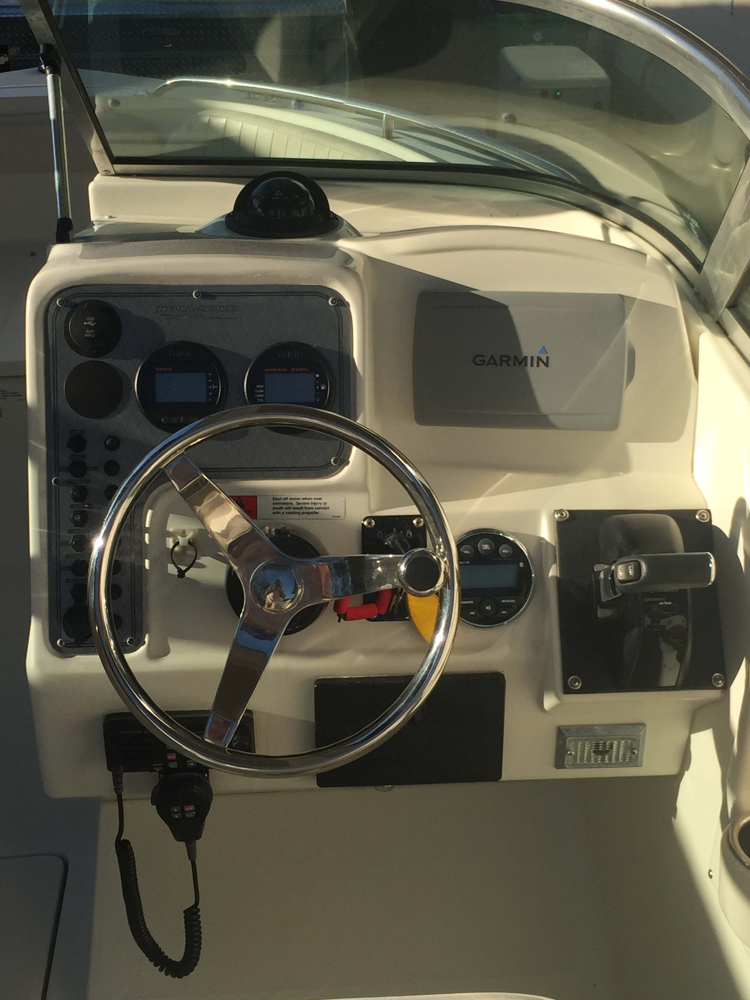 Hydra Sports 202 Dc Wiring Diagram Schematic Diagrams 1994 Cadillac Fuse Boats For Sale Com