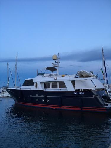 Custom Line Benetti 60 Sail Division Benetti 60 msp482783  1