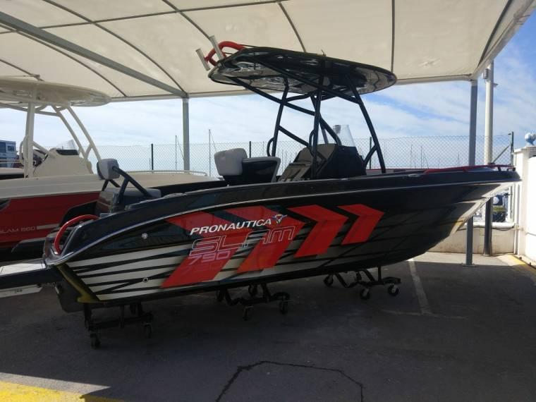 Pronautica Pronautica 790 Slam