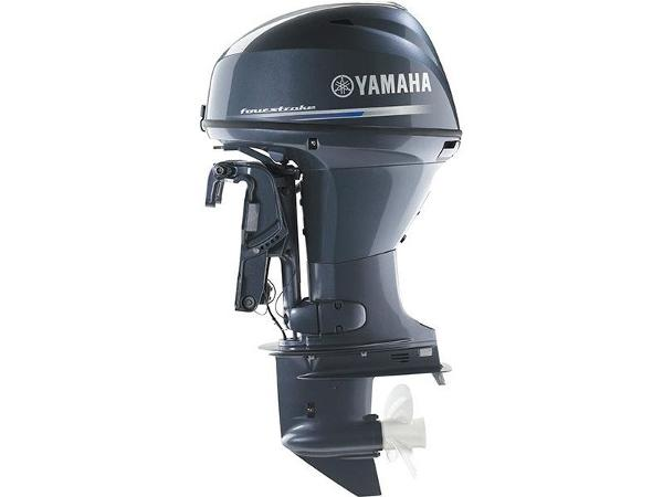 Yamaha Boats F30LEHA