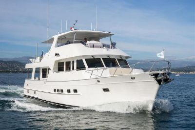 Outer Reef Yachts 640 AZURE MY