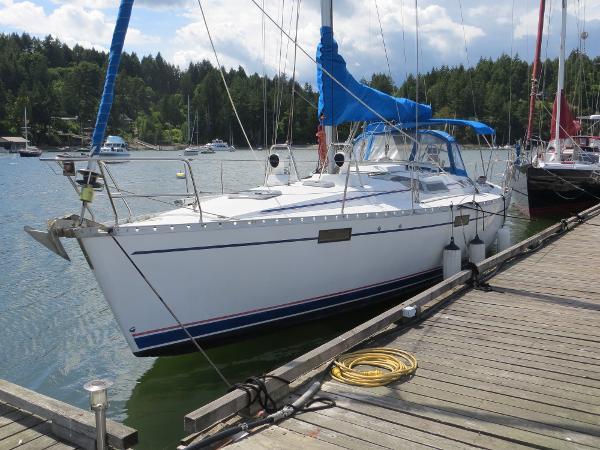 Beneteau 390 Oceanis