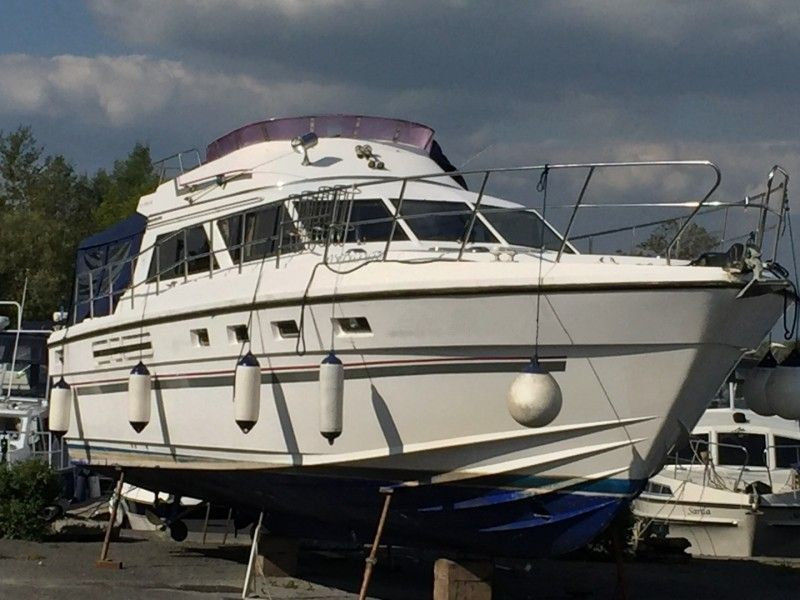 Sea Hawk 501