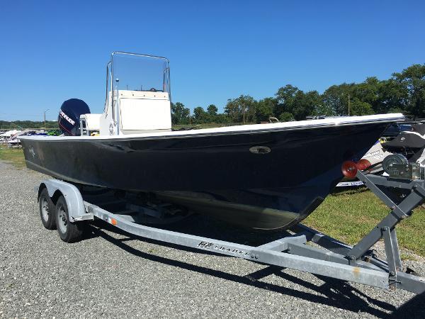 C-hawk Boats 23cc