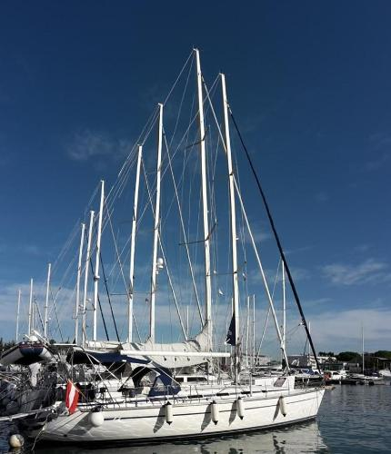 Bavaria 44/4 cabins / VAT PAID