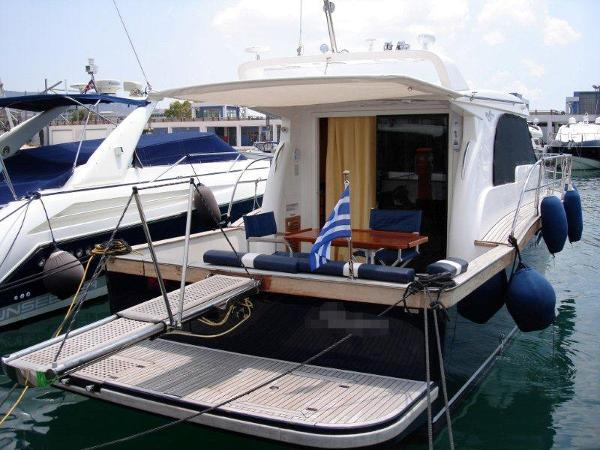 Viking Marin 34