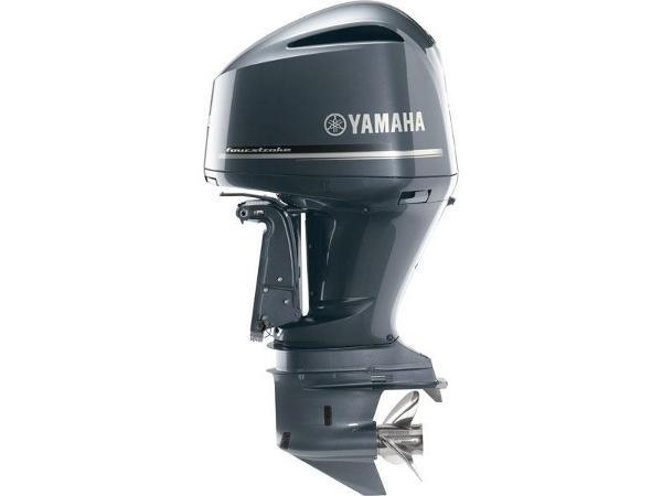 Yamaha Boats F250XCA