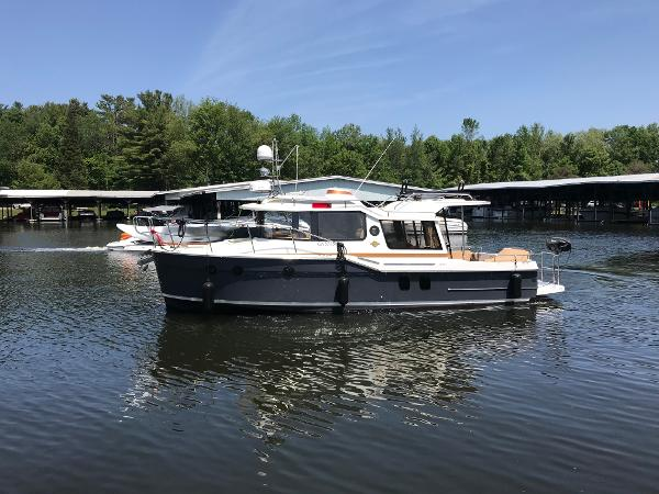 Ranger Tugs R29S LUXURY EDITION