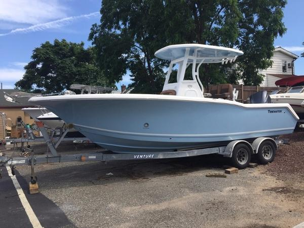 Tidewater 230 cc adventure boats for sale for Tidewater 230 for sale