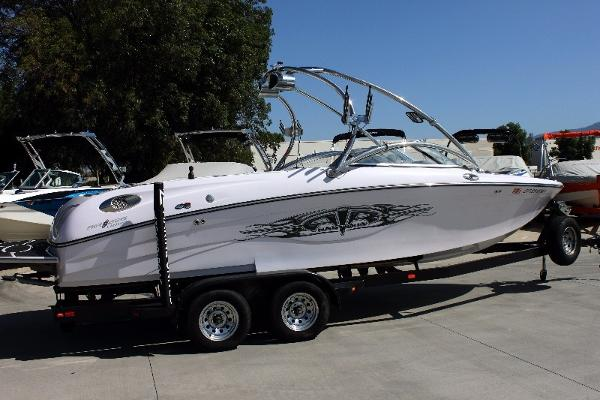 Correct Craft Air Nautique 226