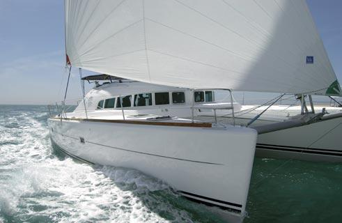 Lagoon 410-S2 Manufacturer Provided Image: 410-S2