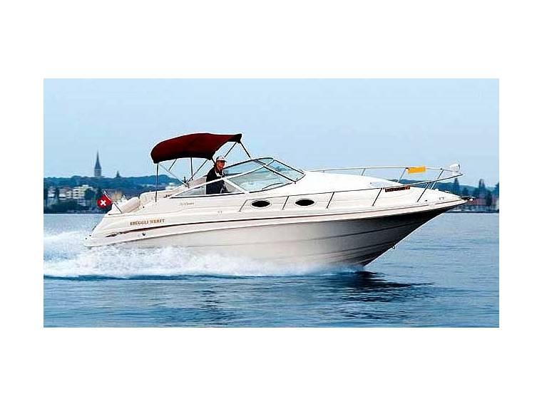 Monterey Monterey 262 Cruiser