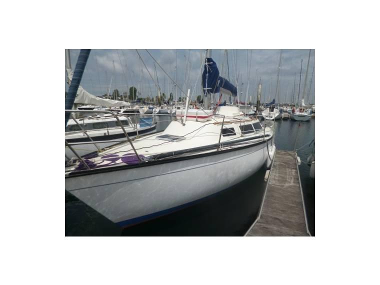 Dufour Yachts DUFOUR 2800 CS SV42609