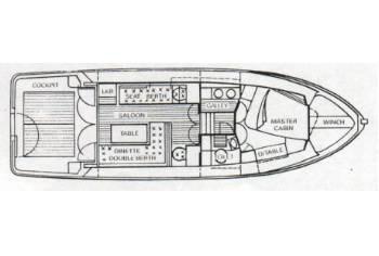 Hardy 335S Hardy 335S layout