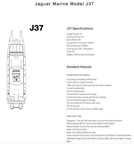 Jaguar J37