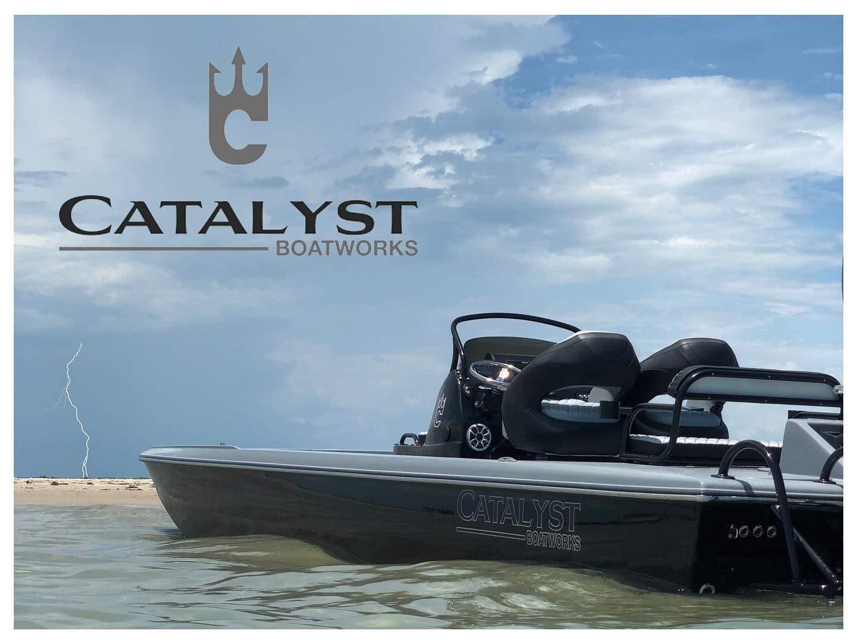 Catalyst 260 Catamaran