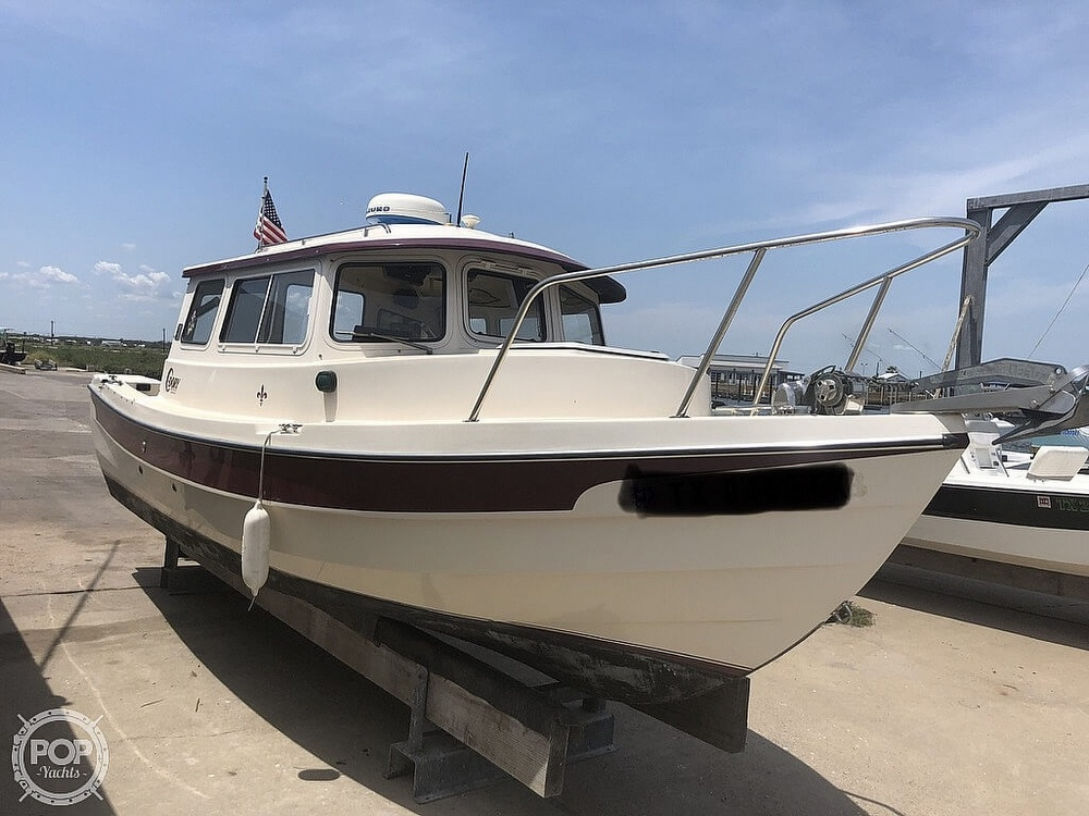 C-Dory 22 Cruiser 2004 C-Dory 22 Cruiser for sale in Rockport, TX