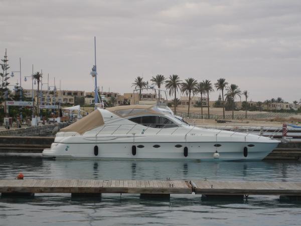 Birchwood 510 COMMANDO Premier Yachting