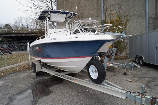 Donzi zf boats for sale