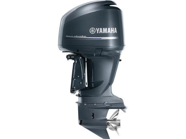 Yamaha Boats F200XA