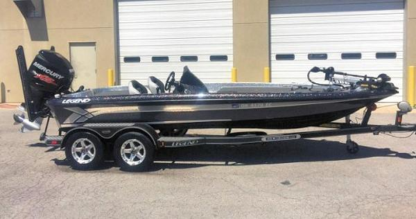Used Bass Legend boats for sale 2 boats