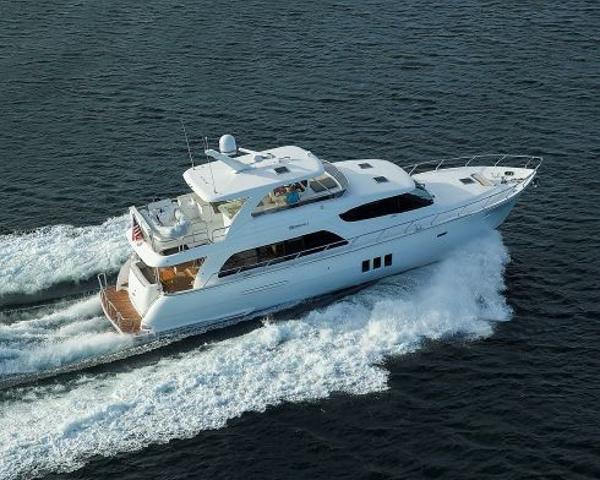 Regency Yachts P60