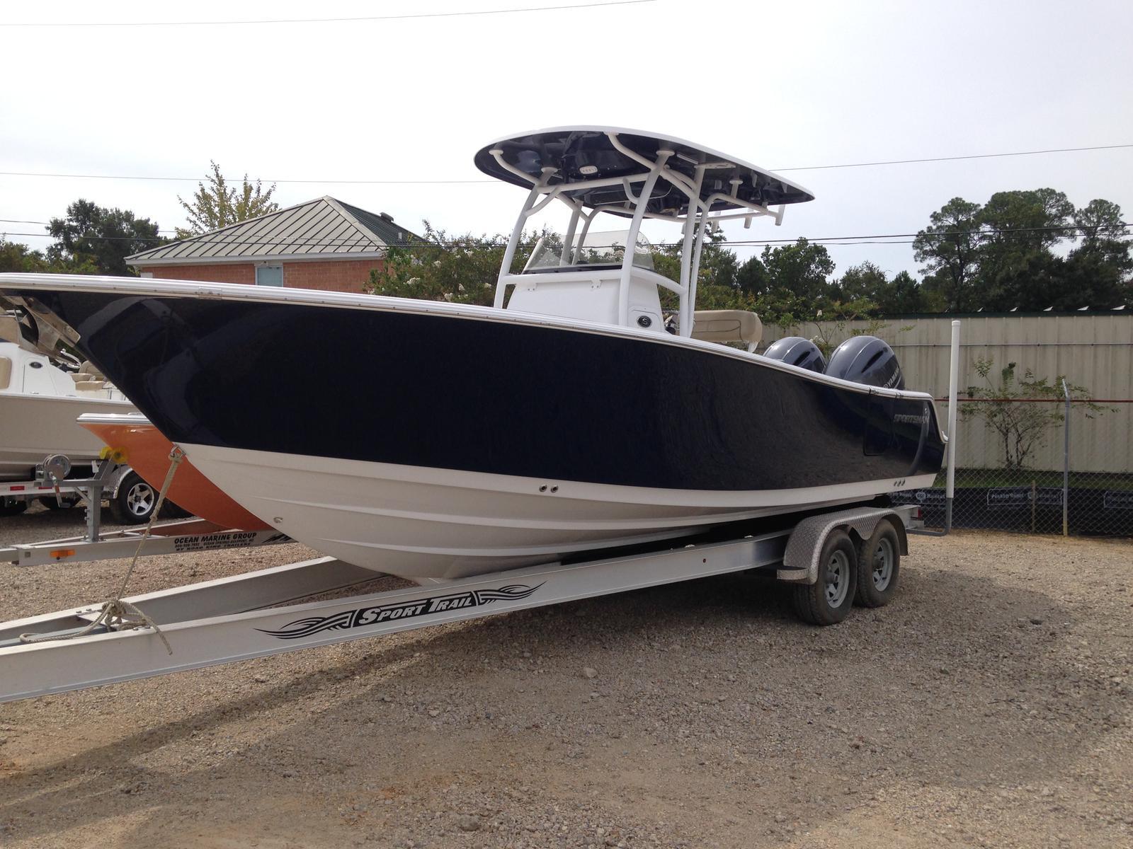 boats sportsman heritage boat
