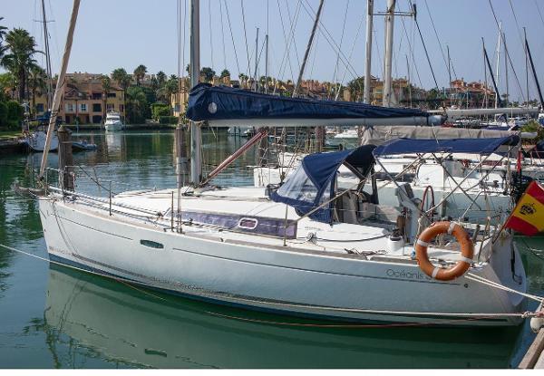 Beneteau 31 Oceanis