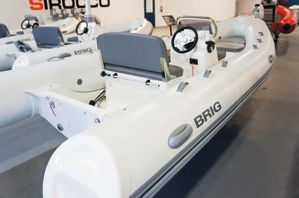 Brig Inflatables Falcon 480