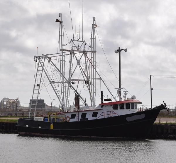 Trawler Trawler/ Shrimper