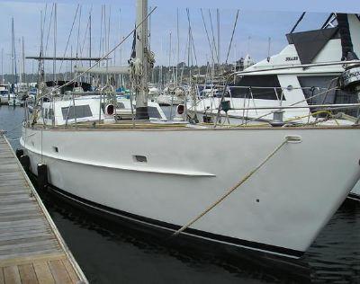 Kanter Custom Atlantic 46