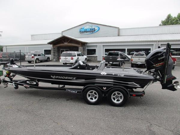 Phoenix Bass Boats 21 PHX