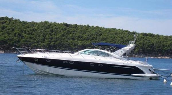Fairline Targa 52 Fairline Targa 52 2003