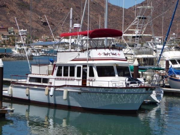Californian LRC LRC Trawler