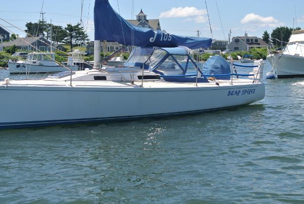 J Boats J/105 J 105, J105, J/105 Bear Spirit