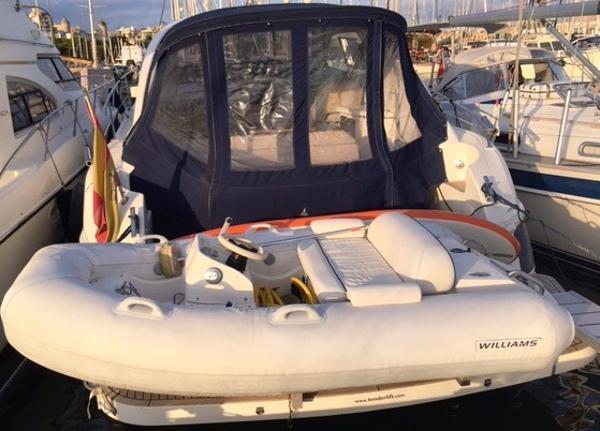 Bavaria Motor Boats 37 Sport HT Bavaria 37 Sport HT