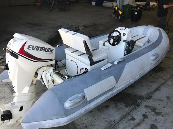 Custom Aquapro Euro 1101