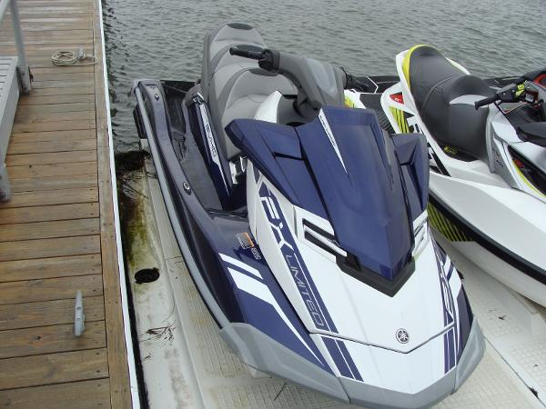 2014 yamaha fx cruiser svho pwc test unrestrained for Yamaha fx cruiser