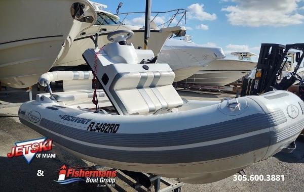 Aquascan Sprinter F11