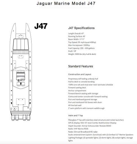Jaguar J47